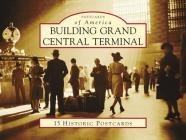 Building Grand Central Terminal Cover Image
