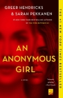 An Anonymous Girl: A Novel Cover Image