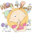 What's my name? CAMILLA Cover Image