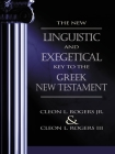 The New Linguistic and Exegetical Key to the Greek New Testament Cover Image