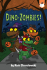 Dino-Zombies! Cover Image