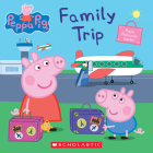 Family Trip (Peppa Pig) Cover Image