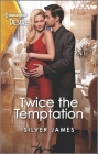 Twice the Temptation: A Twin Pregnancy Romance (Red Dirt Royalty #9) Cover Image