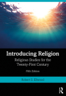 Introducing Religion: Religious Studies for the Twenty-First Century Cover Image