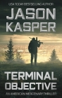 Terminal Objective: A David Rivers Thriller Cover Image