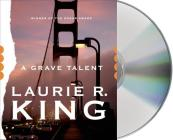 A Grave Talent: A Novel (A Kate Martinelli Mystery #1) Cover Image