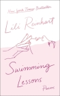 Swimming Lessons: Poems Cover Image