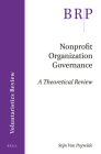Nonprofit Organization Governance: A Theoretical Review Cover Image