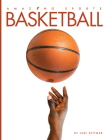 Basketball (Amazing Sports) Cover Image
