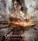 Clockwork Princess (Infernal Devices #3) Cover Image