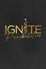 Ignite Possibilities Cover Image