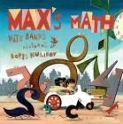 Max's Math (Max's Words #4) Cover Image