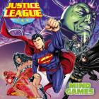 Justice League Classic: Mind Games Cover Image