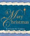 A Mary Christmas Cover Image
