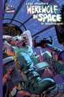 Lars Breaxface: Werewolf in Space Cover Image