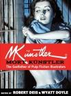 Mort Künstler: The Godfather of Pulp Fiction Illustrators (Men's Adventure Library #11) Cover Image