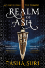 Realm of Ash (The Books of Ambha) Cover Image