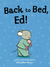 Back to Bed, Ed! Cover Image