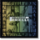 Pirelli - The Calendar: 50 Years and More Cover Image