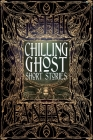 Chilling Ghost Short Stories (Gothic Fantasy) Cover Image