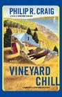 Vineyard Chill: A Martha's Vineyard Mystery Cover Image