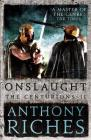 Onslaught: The Centurions II Cover Image