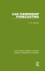 Car Ownership Forecasting Cover Image