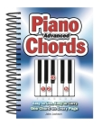 Advanced Piano Chords: Easy to Use, Easy to Carry, One Chord on Every Page (Easy-To-Use) Cover Image