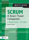 Scrum - A Pocket Guide: A Smart Travel Companion Cover Image