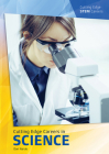 Cutting Edge Careers in Science Cover Image