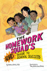 The Homework Squad's ADHD Guide to School Success Cover Image