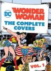 DC Comics: Wonder Woman: The Complete Covers Vol. 1 (Mini Book) Cover Image