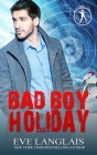 Bad Boy Holiday (Bad Boy Inc. #6) Cover Image