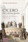 Cicero, Post Reditum Speeches: Introduction, Text, Translation, and Commentary Cover Image