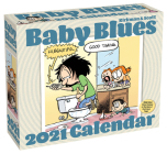 Baby Blues 2021 Day-to-Day Calendar Cover Image