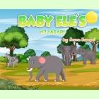 Baby Ele's 1st Safari Cover Image