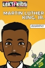 Martin Luther King, Jr. Cover Image