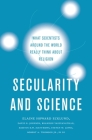 Secularity and Science: What Scientists Around the World Really Think about Religion Cover Image