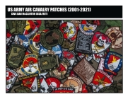 US Army Air Cavalry Patches Cover Image