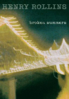 Broken Summers Cover Image