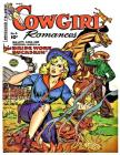Cowgirl Romances # 4 Cover Image
