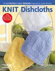 Knit Dishcloths Cover Image