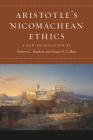 Aristotle's Nicomachean Ethics Cover Image