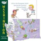 State Shapes: Washington Cover Image