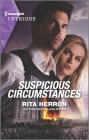 Suspicious Circumstances Cover Image
