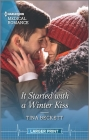 It Started with a Winter Kiss Cover Image