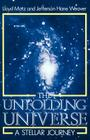 The Unfolding Universe: A Stellar Journey Cover Image
