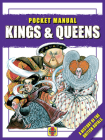 Kings & Queens: A History of the British Royals (Haynes Pocket Manual) Cover Image