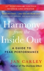 Harmony From The Inside Out: A Guide to Peak Performance Cover Image