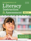 Fundamentals of Literacy Instruction & Assessment, Pre-K-6 Cover Image